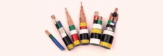 具体介绍下为何矿用电缆得到广泛使用